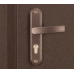 Дверь ПРОФИ DL