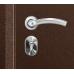 Дверь ПРАКТИК MDF 880