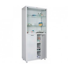 Шкаф МД 2 1780/SG