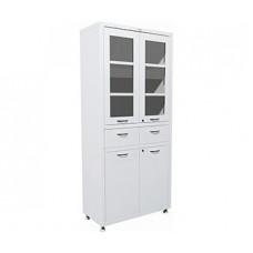 Шкаф МД 2 1780 R-1