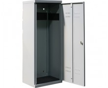 Шкаф для газовых баллонов