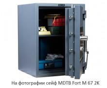 FORT M 50 2K