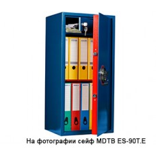Сейф MDTB ES-63Т Е