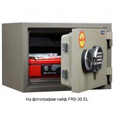 Сейф FRS-36 EL